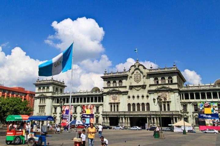 guatemala capitale du guatemala